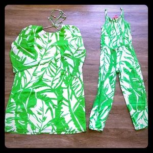 Lilly Pulitzer Mommy and Me Set
